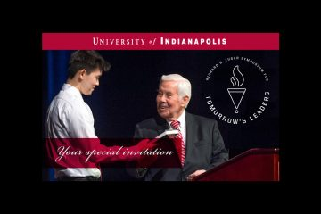Richard G. Lugar Symposium for Tomorrow's Leaders