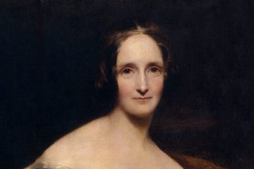 The Mary Shelley Project