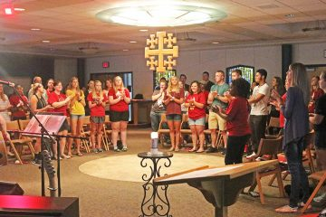 Student Leadership Academy: Fall Retreat