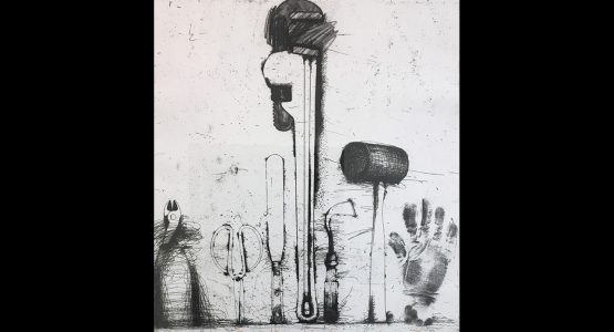 Selected Work from the UIndy Permanent Art Collection