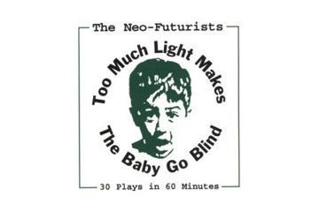 UIndy Theatre Company: Too Much Light Makes the Baby Go Blind