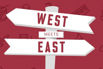 West Meets East Concert IV
