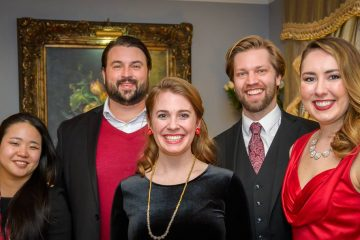 Indianapolis Opera Resident Artist Concert