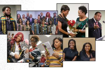 BSA Celebration of Success