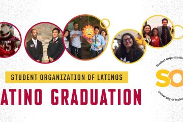 SOL: Latino Graduation
