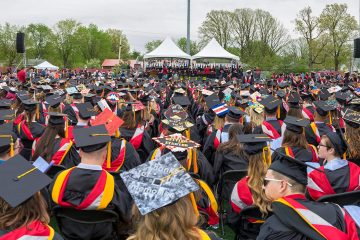 May 2019 Commencement