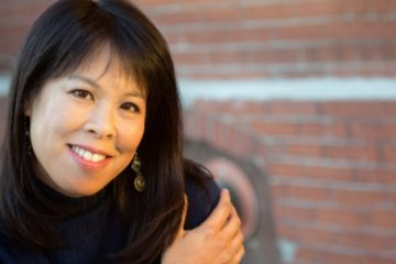 Fiction Reading with Mira T. Lee