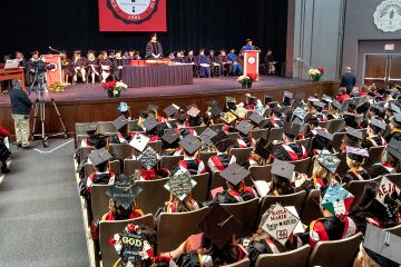 December 2019 Commencement