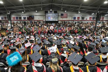 POSTPONED: May 2020 Commencement