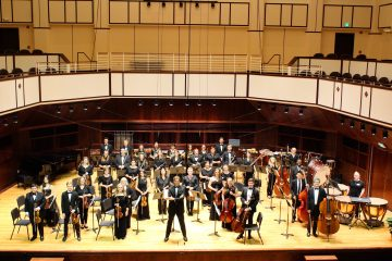 UIndy Chamber Orchestra