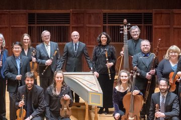 Ticketing now available–Indianapolis Baroque Orchestra