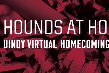 Hounds at Home: UIndy Virtual Homecoming 2020