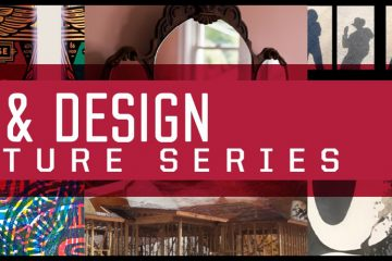 Art & Design Lecture Series