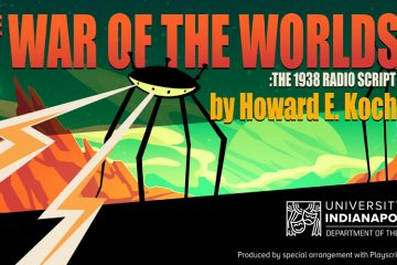 The War of the Worlds: The 1938 Radio Script