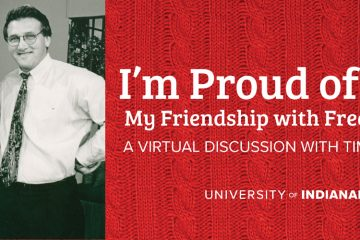My Friendship with Fred Rogers