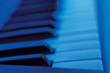 """Faculty Artist Concert Series: """"Excursions"""" with Molto Piano"""