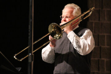 Jazz Artist Concert Series: An Evening with the UIndy Jazz Faculty featuring Blake Schlabach