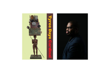 Poetry Reading with Tyree Daye